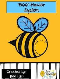 Behavior Charts Bee Havior Charts Behaviour Chart