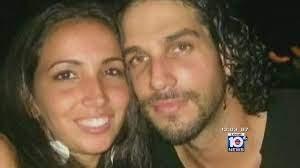 Ex-boyfriend of Tanya Gonzalez dies after stabbing self in Fla. Keys
