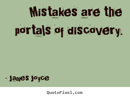 Picture Quotes From James Joyce - QuotePixel via Relatably.com
