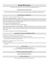Cna Resume No Experience 2 Resumes For Cv Cover Letter