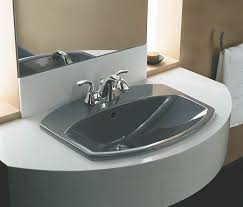 image of cool mobile home bathtub faucet