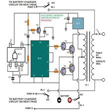circuit diagram of ups for computer circuit image how to make a mini homemade uninterruptible power supply ups on circuit diagram of ups for