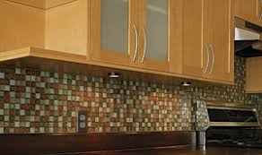 Under kitchen cabinet lighting Dimmable Led Learn How To Accommodate Undercabinet Lighting With Frameless Europeanstyle Cabinets In This Stepbystep Article That Covers The Process From Start To Fine Homebuilding Retrofit Undercabinet Lights In Frameless Cabinets Fine Homebuilding