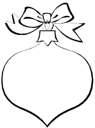 Christmas Ornament Coloring Pages | Christmas coloring pages - Christmas  Ornaments