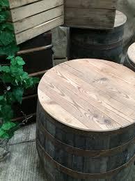 whisky barrel hire