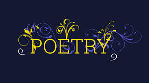 poetry image what is poetry poems and poetry figurative language flocabulary