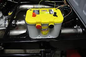 wiring simplified do it yourself with an american autowire kit battery cables walmart at Car Battery Wiring Harness