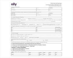 Download Credit Application Form Pdf Tax Claim 2018 Bharathb Co