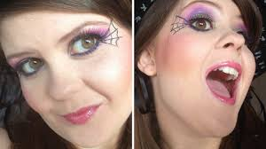 cute witch makeup tutorial