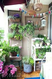 apartment vegetable garden ideas balcony best small on balconies patio design