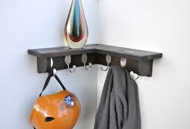 2 Hook Coat Rack shelf Corner Coat Rack With Shelf 100 Stunning Wall Shelf Coat Hooks 84