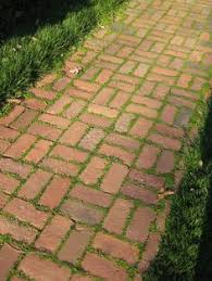 Brick Walkway Patterns