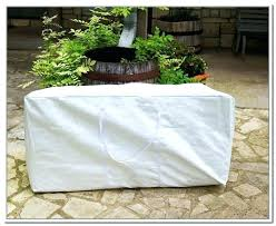 patio cushion storage bag patio cushion storage bag outdoor cushion storage box home design ideas outdoor