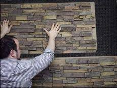 exterior fake stone wall panels. site to purchase faux rock, brick or wood interior/exterior paneling, plust full exterior fake stone wall panels o