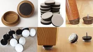 Best Furniture Protectors for Wood Floors Furniture Felt Pads