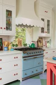 Antique Looking Kitchen Appliances Interesting With The Stove In Front Of A Window Dont Think Ive