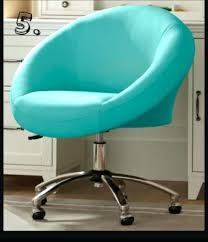 cute office chairs. Teal Desk Chair Cute Office Chairs