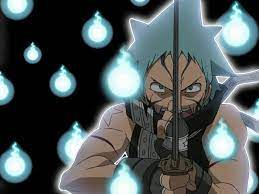 pin by sean welch on soul eater black