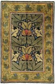arts and crafts style rugs arts and crafts area rug rugs style homes wallpaper decor cottage