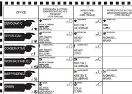 Credible Space Real Village Ballots Means Democracy Global -
