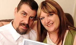 Couple who met and got engaged in a <b>computer</b> game <b>marry</b> in real ...