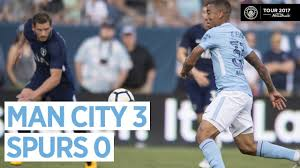 Man City vs Tottenham 3-0 | All Highlights & Goals | 29 July 2017  https://youtu.be/pwsDxO-1y-0 | Manchester city football club, Manchester  city, Man