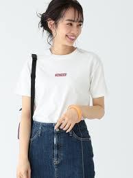 2019年夏に流行るおすすめレディースブランドtシャツ10枚 Rouge