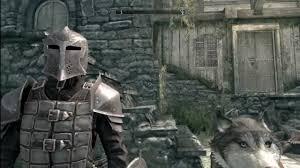 Tesv Skyrim Dlc Dawnguard The New Dawnguard Heavy Armor