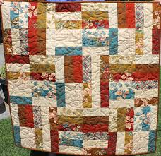Latimer Lane: Jelly Roll Jam Quilts & As you can see from the pictures below - I received 2 quilts - same pattern  - same jelly roll - just a little different with color placement. Adamdwight.com