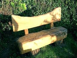 outdoor log benches marvelous log benches for log benches outdoor log benches bench plans rustic outdoor log benches
