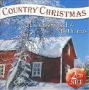 Holiday Treasures Series: Country Christmas