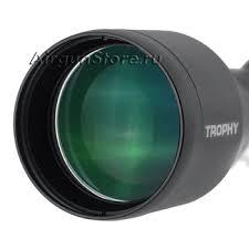 <b>Оптический прицел</b> Bushnell <b>TROPHY</b> 3-9x40 (Mil Dot, 25.4мм) [B ...