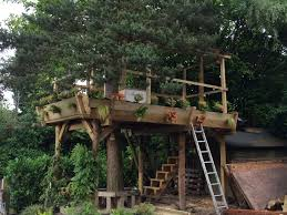 kids tree house. Simple Tree Wooden Structures Are So Versatile They Can Be Adapted To Any Garden And  Make Lovely Outdoor Spaces This Is Mine At Home A Magnet For Wild Life To Kids Tree House