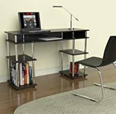 desks for home office. Convenience Concepts Modern No Tools Student Desk Desks For Home Office
