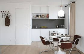 Home kitchen furniture Tall Unit Simple Home Kitchen Design Interior Design Ideas 17 Simple Kitchen Design Ideas For Small House best Images