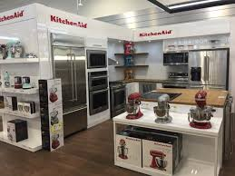 Where Can I Buy Appliances Experience The Appliance Section At The Newly Designed Best Buy