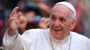 Papa Francesco al Tg5: anticipazioni intervista esclusiva di stasera