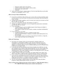 Domestic Violence Safety Plan Worksheet Free Worksheets Library ...