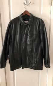 wilson leather m julian mens xl
