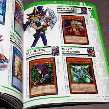 yu gi oh master guide book 5 card game duelmonsters