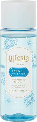 bifesta mandom eye makeup remover 145ml image