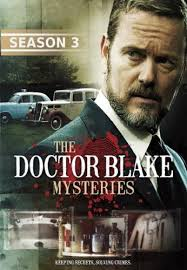 The Doctor Blake Mysteries Temporada 5
