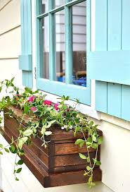 diy window boxes how to build window wood box planters diy window planter  box plans