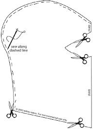 Balaclava Pattern