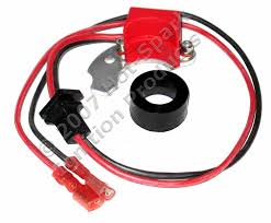 electronic ignition conversion kits for volvo penta marine engines hot spark 3bos4u1 electronic ignition conversion kit for 4 cylinder bosch distributors