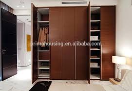 bedroom closet cabinets bedroom closet wood built in wardrobe cabinet with sliding door bedroom closet organizers ideas