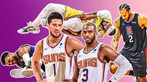 Suns news: Phoenix 'just lucky' to be ...