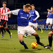 Ipswich Town youngster Byron Lawrence joins Colchester United on a  permanent basis | Green Un
