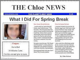 Newspaper Report Template Microsoft Word Best Photos Of Powerpoint Newspaper Template Newspaper