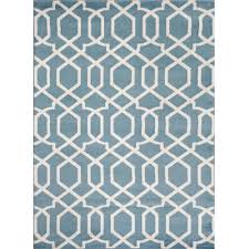 world rug gallery contemporary trellis design indoor area rug com